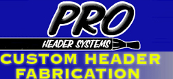 Pro Header Systems